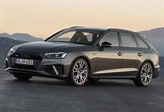 Audi A4 Wagon 2020 Facelift B9 Type 8w Fifth