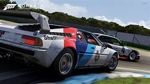 Forza Motorsport 6 Wallpaper  WallpaperSafari