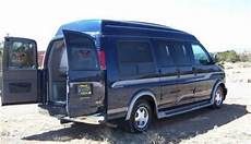 old car owners manuals 1999 chevrolet express 2500 auto manual purchase used 2004 chevrolet express 1500 ls conversion van 1 owner no reserve in gastonia