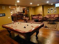 a game room for that will make your leisure time