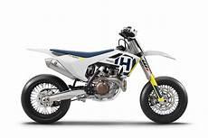 Husqvarna Unveil Updated Fs 450 Supermoto Mcn