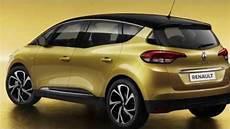 E Guide Renault Nouveau Scenic Index