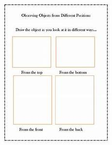 nature observation worksheets 15139 observing nature k 2 by science gal teachers pay teachers