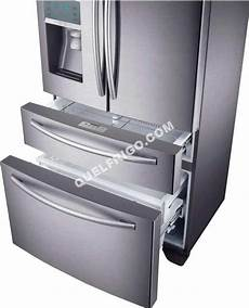 frigo americain avec tiroir frigo americain avec tiroir et distributeur eau choix d