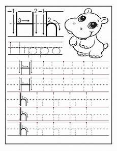 preschool alphabet worksheets activity shelter