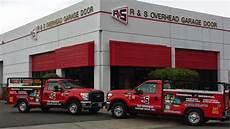 r k garage r s overhead garage door inc r s overhead door company