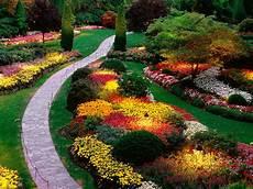 Garden Photo Wallpaper Hd