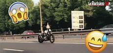 le myst 232 re de la moto qui roule toute seule sur l