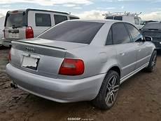 2001 audi s4 quattro salvage damaged cars for sale