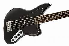 Squier Vintage Modified Jaguar Bass Talkbass