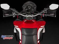 2017 Ducati Multistrada Pikes Peak Mcnews Au