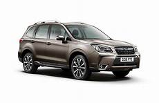 Subaru Refreshes The 2016 Forester