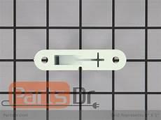 131763310 frigidaire washer door strike parts dr