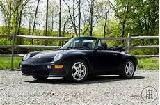 how make cars 1995 porsche 911 electronic valve timing 1995 porsche 911 carrera 2