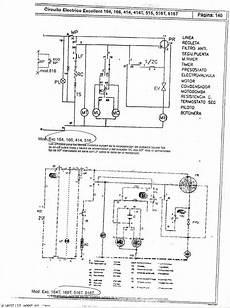 necesito diagrama electrico de lavaropa patriot 414 lavadoras secadoras yoreparo algo mas