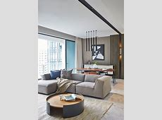Living room design ideas: Furnishing a modern home with an