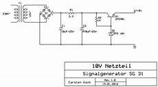 signalgenerator sg31 dl8aap