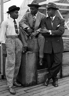1950er Jahre Mens Fashion Style Guide Eine Reise In Der