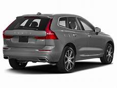 New 2018 Volvo Xc60 Hybrid T8 R Design 4dr All Wheel Drive