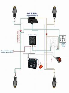 universal car motorcycle flasher blinker relay led turn signal indicator light ebay