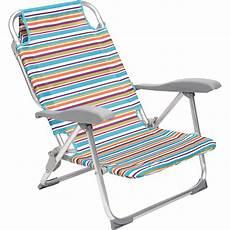 chaise de plage table de lit