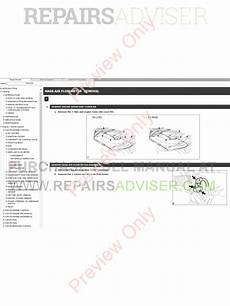 online car repair manuals free 2013 lexus lx seat position control lexus lx570 repair manual pdf 01 2013 08 2015 download