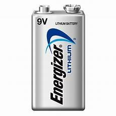 energizer lithium 9v 224 l unit 233 pile accu energizer