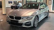 2020 bmw 320d xdrive touring modell m sport bmw view