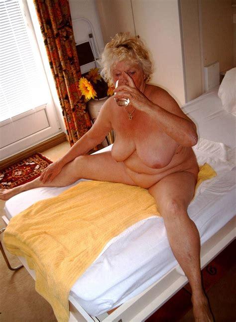 Granny Possy
