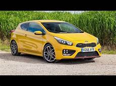 2016 kia pro ceed gt review rendered price specs release