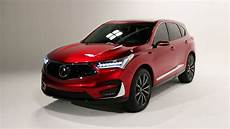 2020 acura rdx is redesigned and it offers a great