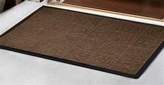 Small Rubber Door Mat by Large Outdoor 24 Quot X 36 Quot Rubber Door Mat Only 15