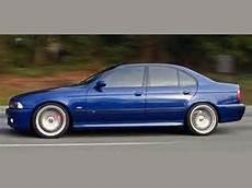 Evolution De La Cote Bmw S 233 Rie 5 E39 1995 2004 En