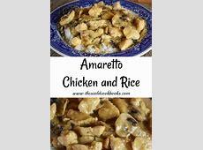 crock pot amaretto chicken_image
