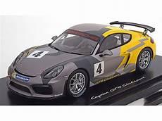 Spark Scale 1 18 Porsche Cayman Gt4 Clubsport 4