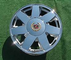 rims for 2004 cadillac deville 1 brand new 2004 chrome cadillac deville dts 17 inch