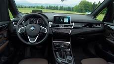 Bmw 2 Series Active Tourer 2018 Review Perennially