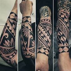 tattoos unterarm maori 100 maori designs for new zealand tribal ink ideas