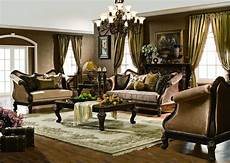 the venice formal living room collection by orleans
