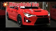 mitsubishi evo 2020 2020 mitsubishi evo review specs release date