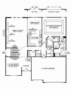 jack and jill house plans 1 story house plans with jack and jill bathroom