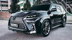 2020 Lexus Lx 570 by 2020 Lexus Lx 570 Interior Exterior And Drive