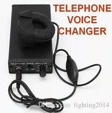 mobile voice changer telephone voice changer professional voice sound