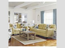 Kylee   Goldenrod Living Room Set   Living room designs