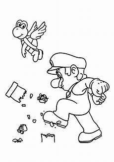 17 best images about coloring mario on