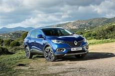 Prix Renault Kadjar 2019 La Version Blue Dci 150 4x4 Arrive