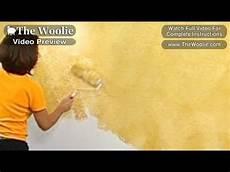 original dual 2 color split roller faux painting beginner starter kit sheepskin lambswool dual