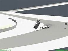 Gilles Villeneuve Crash Prova3