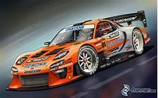 image de voiture de course 5