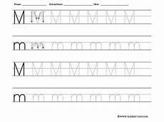 tracing worksheets letter m 24276 free tracing letter m worksheet